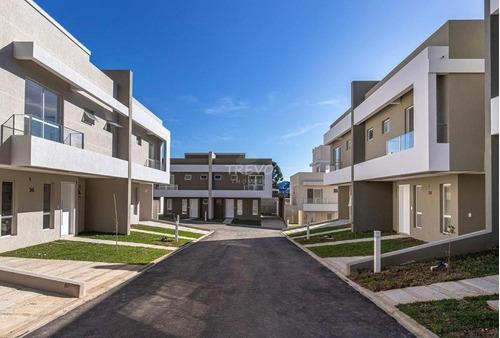 Casa Em Condominio - Santa Candida - Ref: 2646 - V-2646