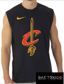 91a17ff2b0 Playera Cavaliers Cleveland Nba Sin Mangas Lebron James 23