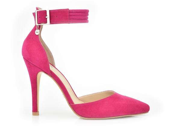 Zapatilla Rosa Flamingo 497-9460 Pv19