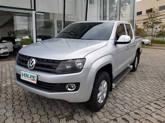 Volkswagen Amarok Se Cd