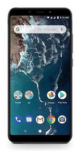 Xiaomi Mi A2 64gb 4gb 12mp Libre