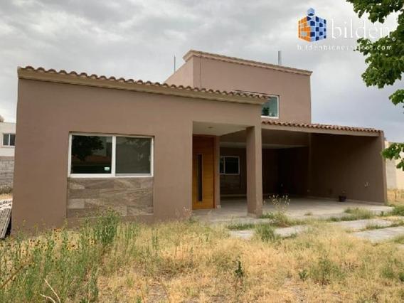 Casa Sola En Renta Residencial Villa Dorada