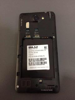 Blu Studio Mini Lte Dual Sim Para Repuesto