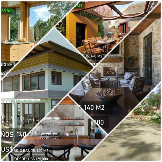 Empieza A Contruir La Villa O Casa Del Futuro Junto A Nosotr