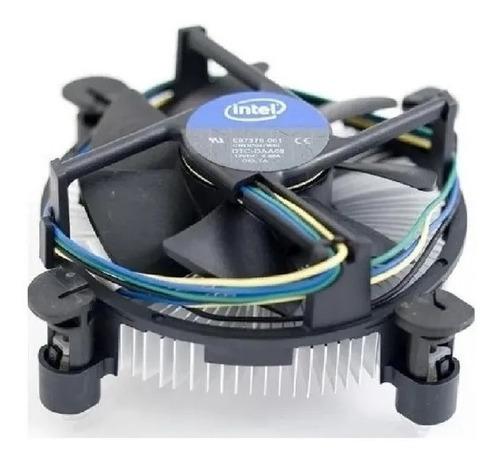 Fancooler Intel Original 1150 1151 1155 1200