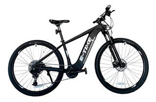 Bicicleta Eléctrica Todoterreno E-time / E-12 Rin 29