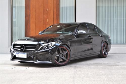 Mercedes-benz C400
