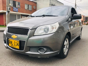 Aveo Gti Emotion Excelente 77.000 Kms