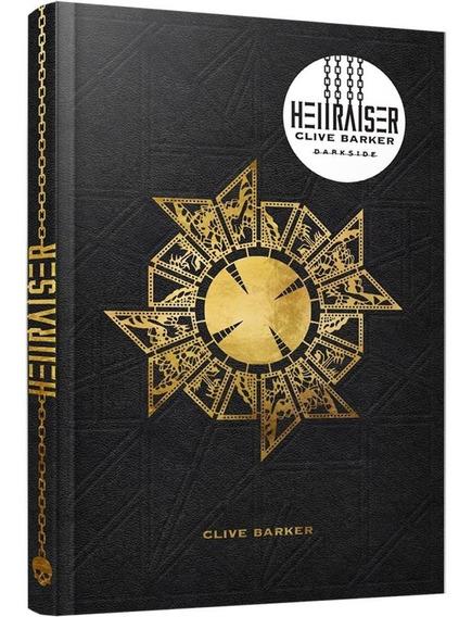 Hellraiser: Renascido Do Inferno