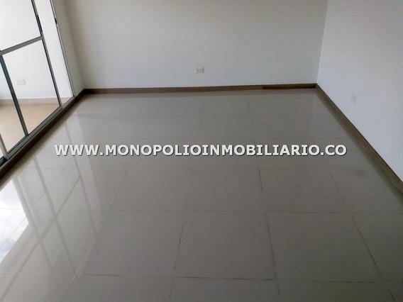 Esplendido Apartamento Renta La Castellana Cd17370