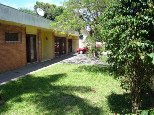 Casa Em Ipanema Com 4 Dormitórios - Mi11990