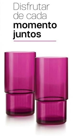 Tazas + Vasos - Tupperware Y Natura Cosmeticos