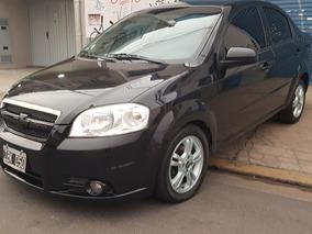 Chevrolet Aveo 1.6 Lt 2010oportunidad Liquido!!!!!