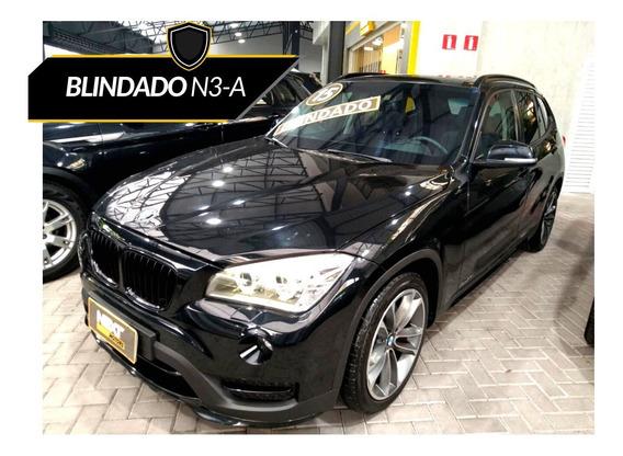 Bmw X1 2.0 28i Sport Gp 4x4 16v Gasolina 4p Automático