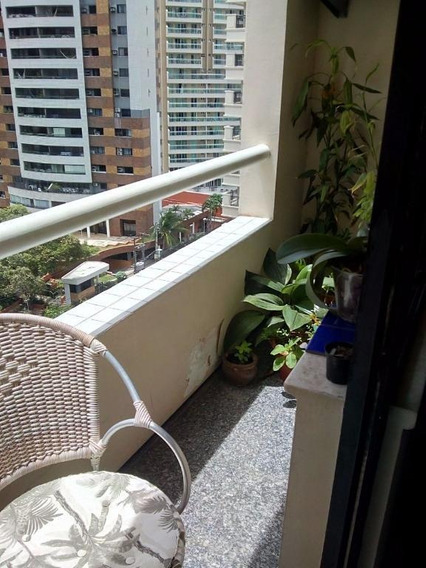 Apartamento Em Meireles, Fortaleza/ce De 50m² 1 Quartos À Venda Por R$ 265.000,00 - Ap544138