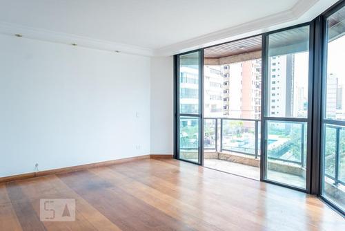 Apartamento À Venda - Jardim Anália Franco, 3 Quartos,  140 - S893010239