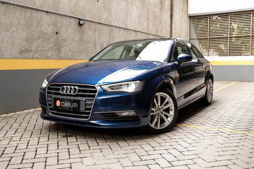 Audi A3 Sedan 1.8 Tfsi Ambition S Tronic