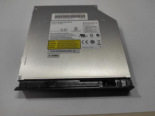 Imagem 1 de 4 de Drive De Cd Dvd Notebook Itautec Infoway A7520/a7420