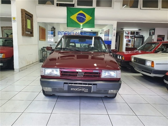 Fiat Uno 1.6 R 8v Gasolina 2p Manual