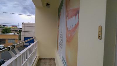 Consultorio Dental En La Romana. Totalmente Equipado
