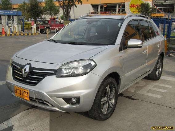 Renault Koleos Full Equipo