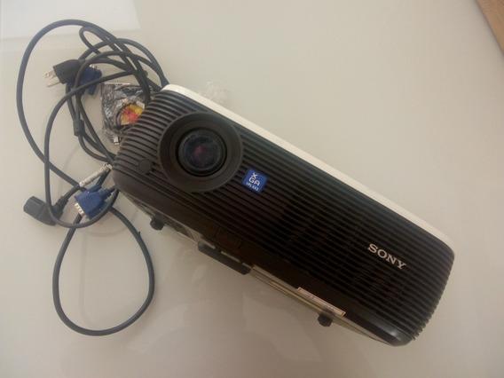Datashow, Sony, Modelo Vpl-ex3
