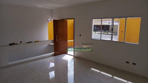 Imagem 1 de 20 de Ótima Casa No Terras De São João Em Jacareí - Ca5960