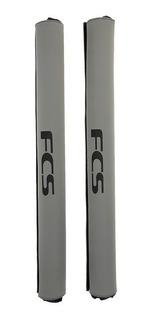 Fcs Premium Hard Rack Tubes - Almohadilla Para Porta Equipaj