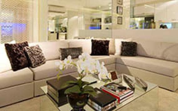 Apartamento Perdizes - São Paulo - Ref: 519297