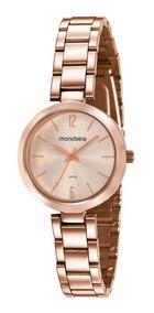 Relógio Mondaine Feminino53611lpmvre2