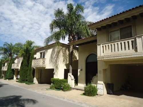 Fracc Los Angeles En Valle Oriente Casa En Priv Con Alberca