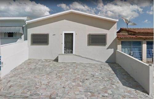 Imagem 1 de 26 de Casa Para Aluguel Em Chácara Da Barra - Ca002344