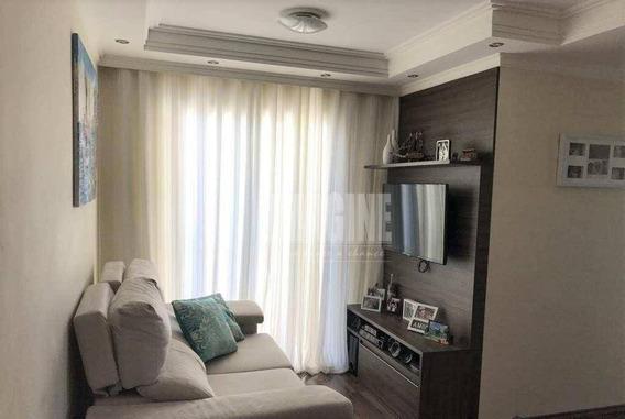 Apto Na Vila Formosa Com 2 Dorms, 1 Vaga, 48m² - Ap2728