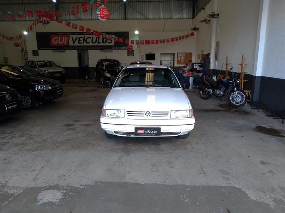 Volkswagen Santana 1.8 Cl 8v Gasolina 4p Manual