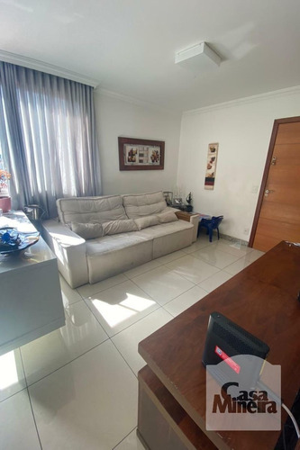 Imagem 1 de 12 de Apartamento À Venda No Sagrada Família - Código 280059 - 280059