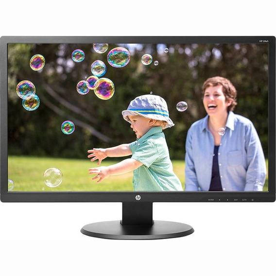 Monitor Led 18,5 Hp V19b 1366x768 60 Hz