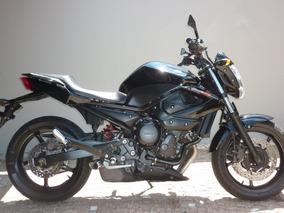 Yamaha Xj6 N - Roda Brasil - Campinas