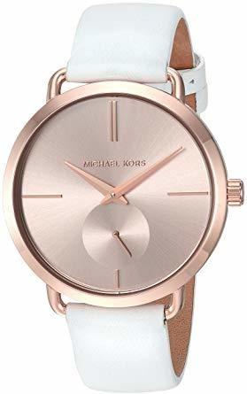 Relógio Mk Michael Kors Mk2660/2xn Original Com Garantia