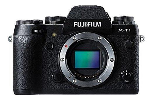 Fujifilm X-t1 16 Mp Mirrorless Digital Camara 3.0-inch Lcd B