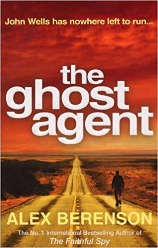 The Gost Agent