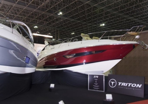 Triton 380 Ñ Cimitarra 340 360 Ht Phantom 365 385 Sessa