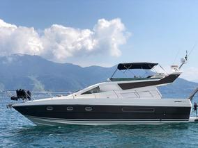 Intermarine 440 Full Lancha N Fairline Cimitarra Phantom