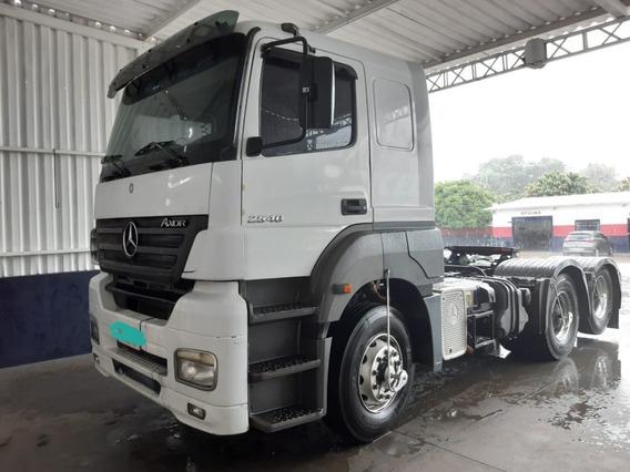Mercedes Benz 2540