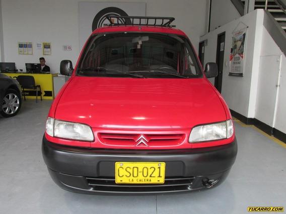 Citroën Berlingo Furgon