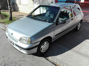 Renault Clio 1.6 Rn Aa 1998