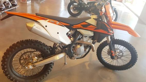 Ktm 250 Exc-f 2020 Enduro 0km Gsmotorcycle Facil Tasa 0% $