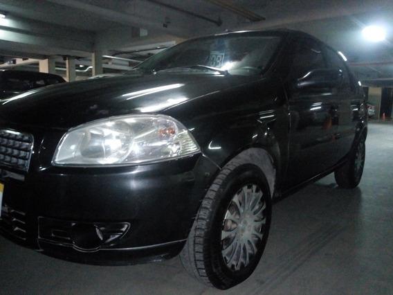 Fiat Palio 1.4 Elx Active Alarma 2009 Tomo Usado Financio