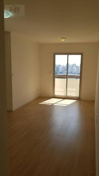 Apartamento Com Uma Vista Incrível - Ap3628
