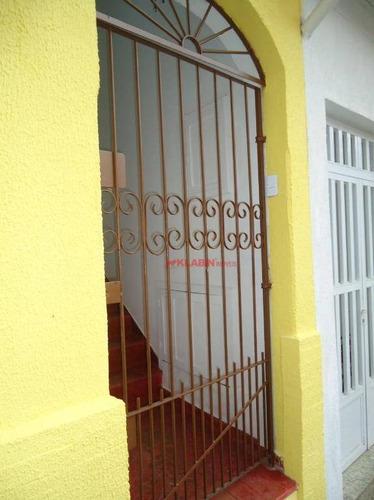 #=casa Com 1 Dormitório À Venda, 110 M² Por R$ 449.000 - Vila Mariana - São Paulo/sp - Ca0599
