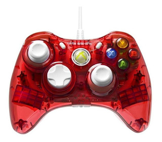 Control joystick PDP Rock Candy Xbox 360 Wired Controller stormin